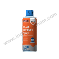 FOAM CLEANER Spray