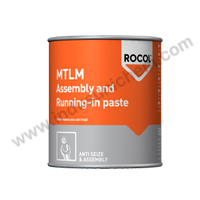 MTLM Assembly and Running in Paste